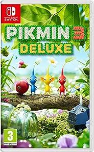 Nintendo Pikmin 3 Deluxe (Nintendo Switch)