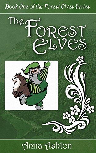 The Forest Elves by Anna Ashton (2003-11-07)