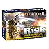 USAopoly Risiko: Doctor Who