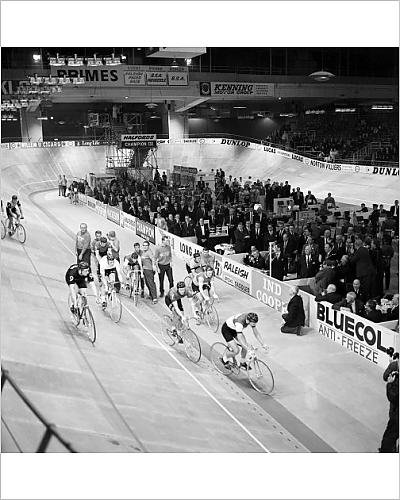photographic-print-of-cycling-skol-international-six-day-cycle-race-day-one-earl-s-court