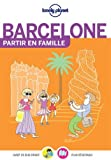 Barcelone (1Plan détachable)
