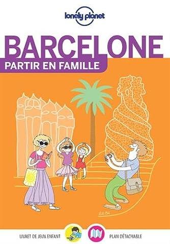 Lili En Espagne - Barcelone (1Plan