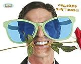 Guirca Fiestas GUI16502 - Riesenbrille, 28 cm