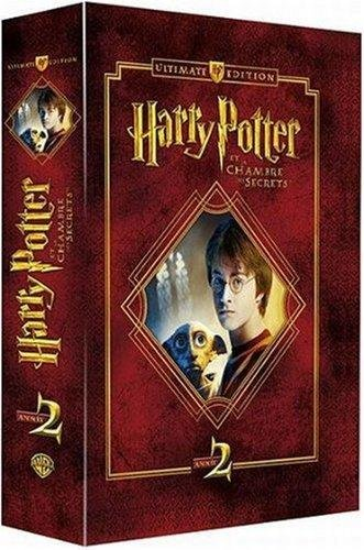 Harry Potter et la Chambre des Secrets [Ultimate Edition]