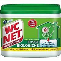 WC Net Fosse biologiche PZ.12