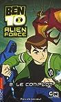 Ben 10 Alien Force, Tome 2 : Le complot