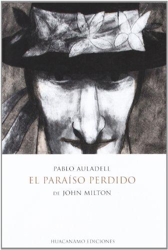 El paraíso perdido (Reverso (huacanamo)) por Pablo Auladell