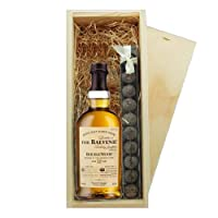 Balvenie 12 Year Old DoubleWood & Truffles Wooden Box from Drinxcom