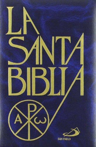 La Santa Biblia. (Novísima edición) por Evaristo Martín Nieto