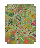 Pierre Belvedere Removable Skin for iPad 2, Paisley (076880)