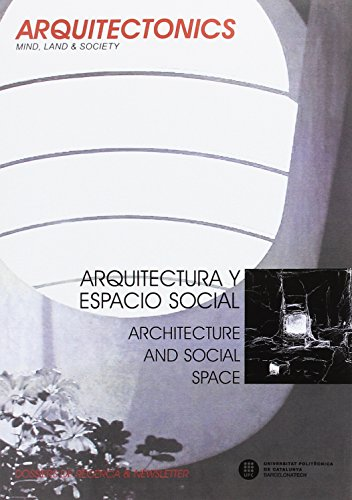 Arquitectura y espacio social (Arquitectonics)