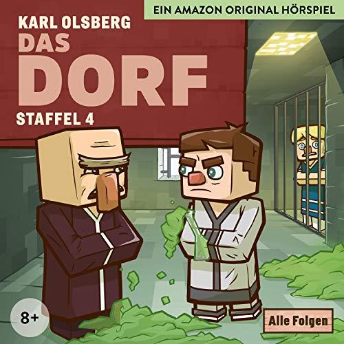 Das Dorf - Staffel 4 -