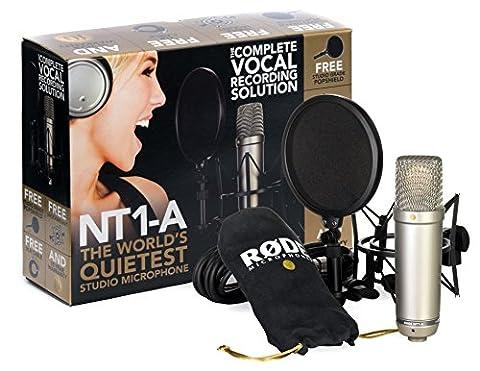 RØDE NT1-A Vocal Pack