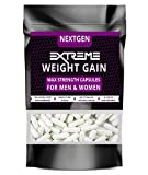 Best Weight Gain Tablets - ANABOLIC Weight GAIN Tablets - Quick Muscle Mass Review