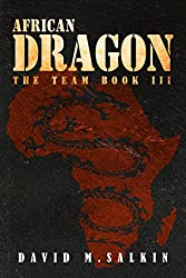 African Dragon (The Team Book 3)