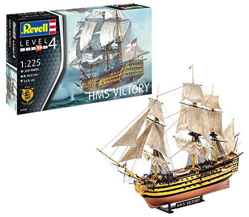 Revell 05408 H.M.S. Victory Mode...