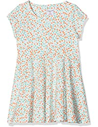 Polarn O. Pyret Baby Girls' Tropical Print Dress