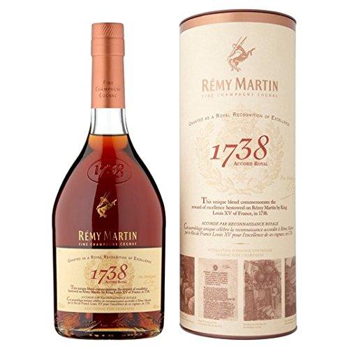 Remy Martin 1738 Cognac 70cl