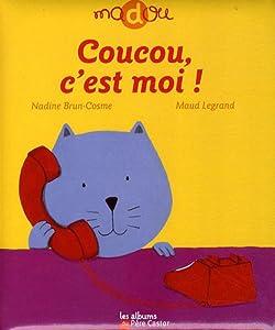 """Afficher """"Coucou c'est moi !"""""""