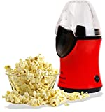 #3: Singer Health Corn popcorn Maker 1200 watts