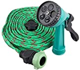 House hold & 4 in 1 water spray for car wash / Garden spray use (4 in 1 water spray)