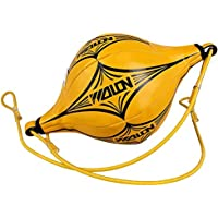 Ocamo Boxen Reflex Ball Kampf Ball Double End Boxen Geschwindigkeit Training Ball für Training und Fitness