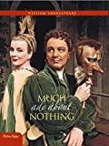 Much ado about Nothing (Ratna Sagar Shakespeare)
