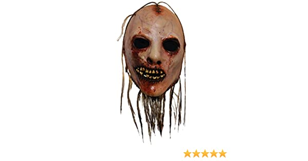 Bloody Face Adult Mask American Horror Story Asylum