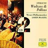 #5: Strauss: Waltzes & Polkas