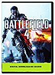 Battlefield 4 is the genre-defining action blockbuster made from moments that blur the line between game and glory. Fueled by the next-generation power and fidelity of Frostbite 3, Battlefield 4 provides a visceral, dramatic experience unlike any oth...