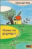 Image of Mama ist gegangen: Roman (Gulliver)