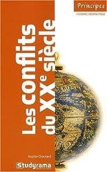 Les conflits du XXème siècle