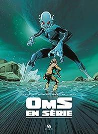 Coffret Intégrale Wul-Oms en Serie par Jean-David Morvan