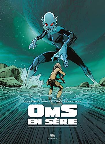 Oms en série, Intégrale : Coffret en 3 volumes : Tome 1, Terr, sauvage ; Tome 2, L'exom ; Tome 3, La Vieille-Terr