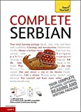 Complete Serbian Beginner to Intermediate Course: (Book and audio support) Learn to read, write, speak and understand a new language with Teach Yourself