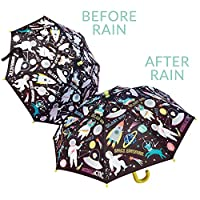 Floss & Rock Space Colour Changing Umbrella