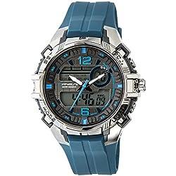 UPhasE UP700-160 Quartz Chronograph Digital-Analogue Watch