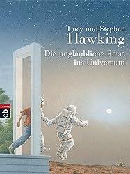 Die unglaubliche Reise ins Universum (Die