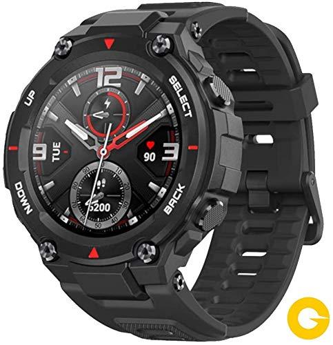 Imagen de Relojes Gps Amazfit por menos de 150 euros.