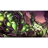 Starcraft 2 Blizzard Poster On Silk <107cm x 60cm, 43inch x 24inch> - Cartel de Seda - 021506