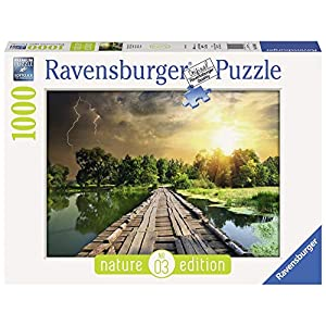 Ravensburger 19538 Mystical Light