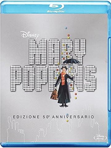 Mary Poppins(50' anniversario) [(50' anniversario)] [Import anglais]