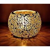 Home Decorative Votive Tea Light Candle Holder 3 Inches/Tealight Holder Set - B075TBHFFX