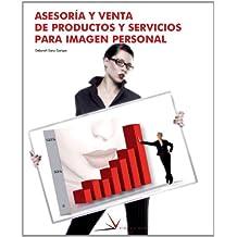 Asesoría y venta de productos y servicios de imagen personal