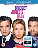Bridget Jones's Baby (Blu-ray + Digital Download) [2016]