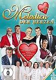 Melodien der Herzen [3 DVDs]