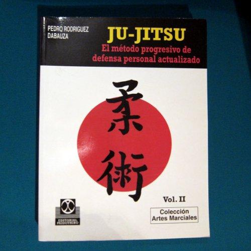 Descargar Libro Ju - jitsu 2 de Unknown