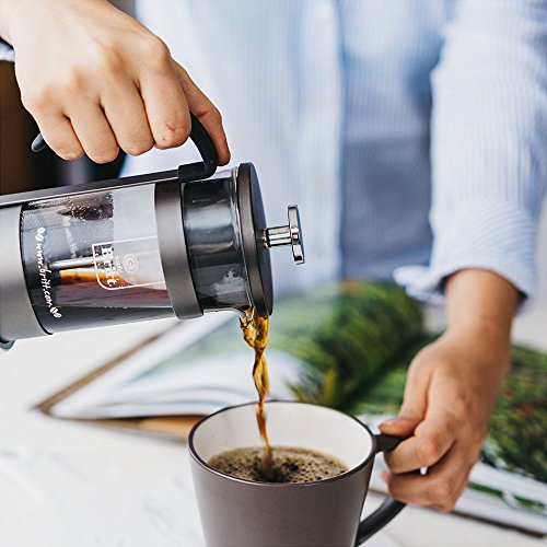 Zoom IMG-3 caf britt caff macinato gourmet