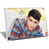 Zing Revolution MS-1D60010 One Direction - Vinilo adhesivo para portátil de 33 cm, diseño de Zayn de One Direction
