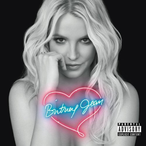 Britney Jean (Deluxe Version) ...